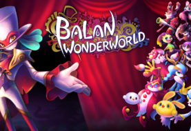 BALAN WONDERWORLD è ora disponibile su PC e console