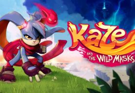 Il trailer di Kaze and the Wild Masks conferma che il platform 2D è pronto all'azione