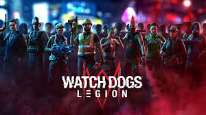 Watch Dogs: Legion - La modalità online ora disponibile