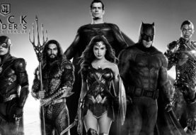 Justice League Snyder Cut: tanto rumore per...