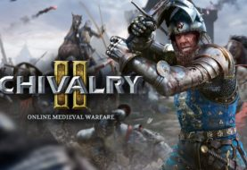 Chivalry 2: la Cross-Play Closed Beta apre i cancelli della battaglia medievale definitiva oggi