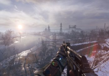 Metro Exodus PC Enhanced Edition è disponibile!