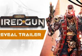 Necromunda: Hired Gun: disponibile il nuovo Gameplay Trailer