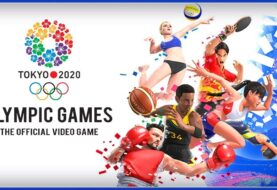 Olympic Games Tokyo 2020 – The Official Video Game è disponibile